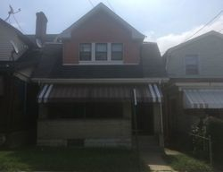 Transverse Ave, Pittsburgh