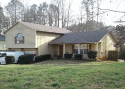 Windermere Dr, Lithonia