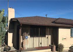 Burgundy Ave, Rancho Cucamonga