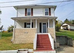 Stockton St, Charleston, WV Foreclosure Home