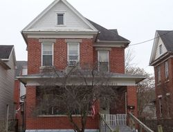 17th St, Parkersburg, WV Foreclosure Home