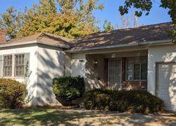 Sherman Way, Sacramento, CA Foreclosure Home