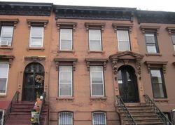 Marcus Garvey Blvd, Brooklyn