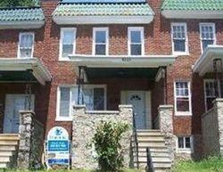 Fairfax Rd, Baltimore, MD Foreclosure Home
