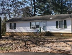 Old Stantonville Rd, Selmer, TN Foreclosure Home