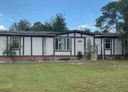 Se 55th Pl, Ocklawaha, FL Foreclosure Home