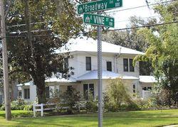 E Vine St, Bartow, FL Foreclosure Home