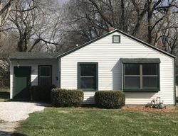 W Elm St, Springfield, MO Foreclosure Home