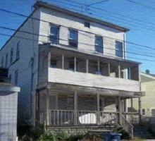 Berkshire Ave, Bridgeport