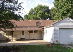 W 5th St, Coffeyville, KS Foreclosure Home