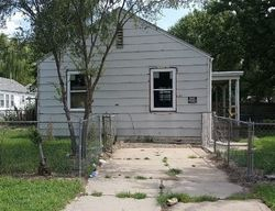 S Terrace Dr, Wichita, KS Foreclosure Home