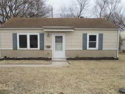 S Meadowview Ave, Wichita, KS Foreclosure Home