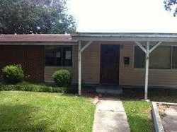 Dutton Ave, Laurel, MS Foreclosure Home
