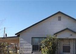 Nw Avenue D, Hamlin, TX Foreclosure Home