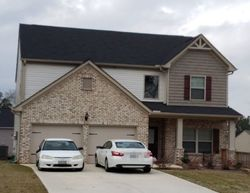 Citadel Dr, Hampton, GA Foreclosure Home