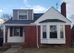 Wayburn St, Detroit, MI Foreclosure Home