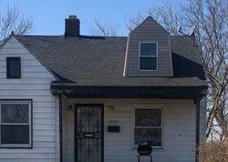 Philip St, Detroit, MI Foreclosure Home