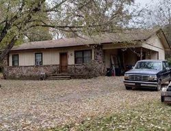 Cedar Ave, Mountain View, AR Foreclosure Home