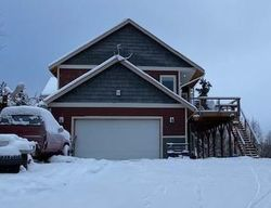 Virgo Ave, Anchorage