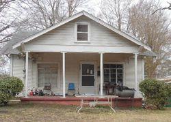 E Block St, El Dorado, AR Foreclosure Home