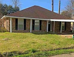 Melancon St, Opelousas, LA Foreclosure Home