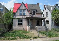 Glenwood Ave, Charleston, WV Foreclosure Home