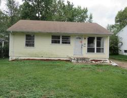 Lanark Rd, Saint Louis, MO Foreclosure Home