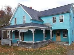 Blake St, Presque Isle, ME Foreclosure Home