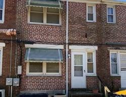 Filbert Ave, Wilmington