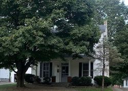 N Spalding Ave, Lebanon, KY Foreclosure Home