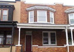 N Wolfe St, Baltimore, MD Foreclosure Home