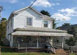 Tilden Ave, Lynchburg, VA Foreclosure Home