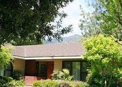 E Orange Grove Ave, Sierra Madre, CA Foreclosure Home