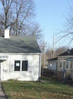 N Main St, Elkhart, IN Foreclosure Home
