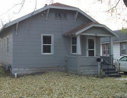 N Roosevelt Ave, Cherokee, IA Foreclosure Home