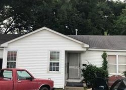 Eby St, West Monroe, LA Foreclosure Home