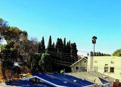 N Berendo St, Los Angeles
