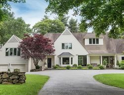 Lukes Wood Rd, New Canaan