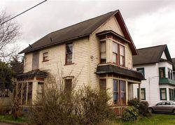 N H St, Aberdeen, WA Foreclosure Home