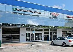 S Dixie Hwy, Miami