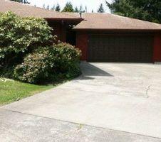 Debbie Ct Se, Olympia, WA Foreclosure Home