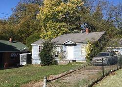 Dunn Ave, Memphis, TN Foreclosure Home