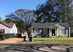 Henley Dr, Memphis, TN Foreclosure Home