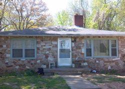Rison St, Paris, TN Foreclosure Home