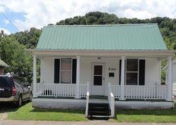 Main St, Paintsville, KY Foreclosure Home