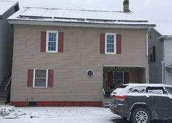 E Railroad St, Mc Clure, PA Foreclosure Home