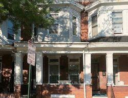 Moreland Ave, Baltimore, MD Foreclosure Home