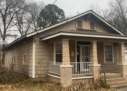 Faxon Ave, Memphis, TN Foreclosure Home
