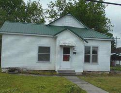 Poplar St, Tiptonville, TN Foreclosure Home