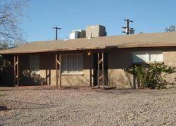 E 1st St, Tucson
